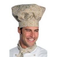 Cappello cuoco maori
