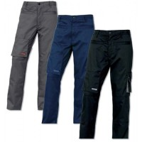 Pantalone Mach 2 Felpato OLD