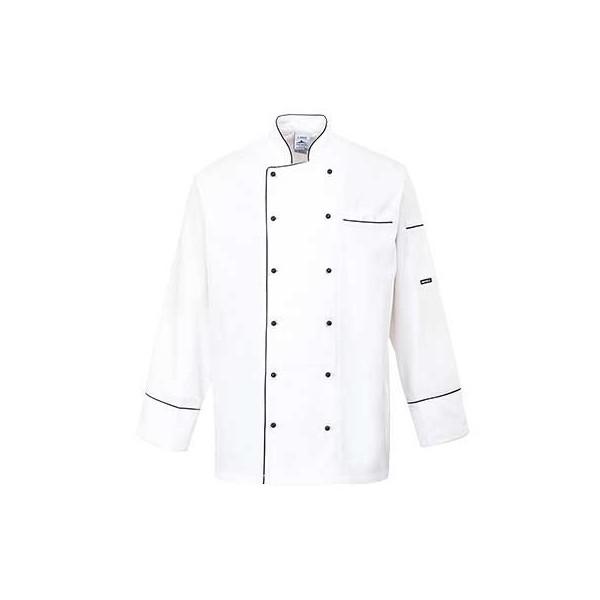 Giacca Chef Mod. Cambridge c775 0f17bc0bbd2f