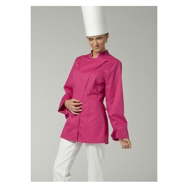 Giacche cuoco donna