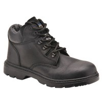 Zulu Leather Boot  S1P