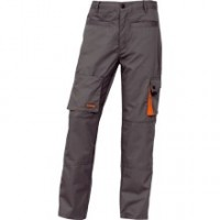 Pantalone Mach2 Felpato
