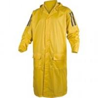 Mantello da Pioggia Ma400 Giallo