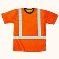 Maglietta Alta Visibilità Walker