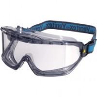Occhiali di sicurezza a maschera Galeras