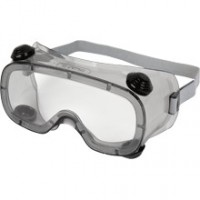 Occhiali di sicurezza  a maschera Ruiz1