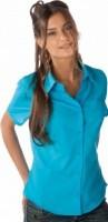 Camicia donna manica corta Jiudith