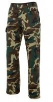 Pantalone da lavoro multi tasche 560