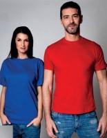 Maglietta girocollo Jerey Vari colori