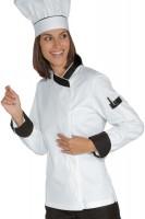 Giacca da chef donna lady 057711