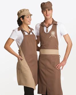 Abbigliamento alimentare. Abbigliamento edilizia. ABBIGLIAMENTO RISTORAZIONE fa52fd4ec1b0