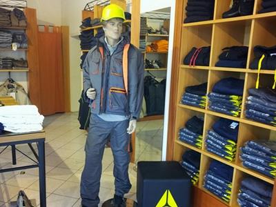 deltaplus abbigliamento da lavoro