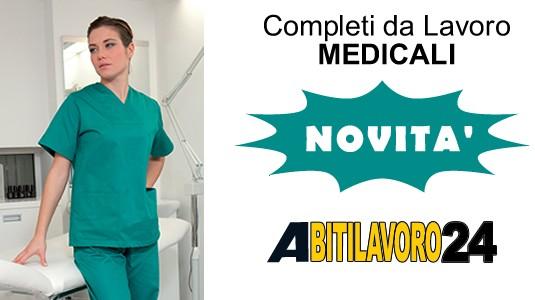 Abiti da Lavoro Medicale