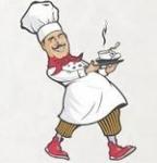 Abbigliamento cuoco