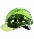 Elmetto trasparente in policarbonio PV54