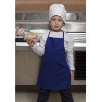 Cappello cuoco bambino