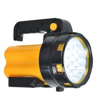 Torcia Utility a 19 LED