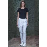 Pantalone donna antimacchia