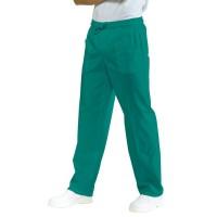 Pantalone con elastico 185 gr