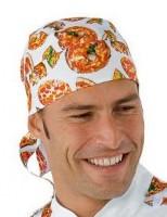 Bandana pizzaiolo 124024
