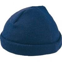 Cappello In Acrilico Jura Blu