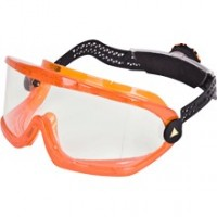 Occhiali di sicurezza a maschera Saba