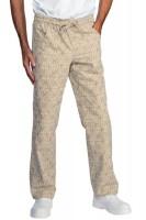 Pantalone chef maori 059295